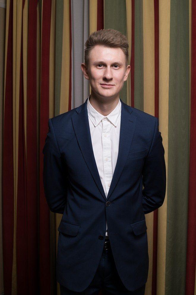 Вадим Колотов, старший юрист